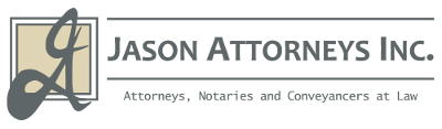 Jason Attorneys Logo